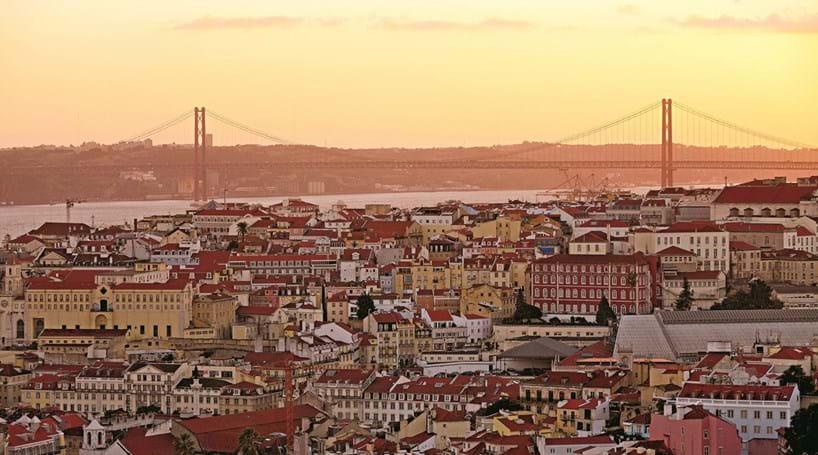 Preços das casas em Lisboa e Porto aumentaram 18% no ano passado