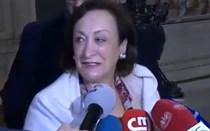 """Procuradora-geral da República está """"em plenas funções"""" até outubro"""