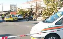 Choque entre moto e carrinha faz um morto no Algarve