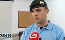 GNR detém cúmplices do assaltante que morreu eletrocutado
