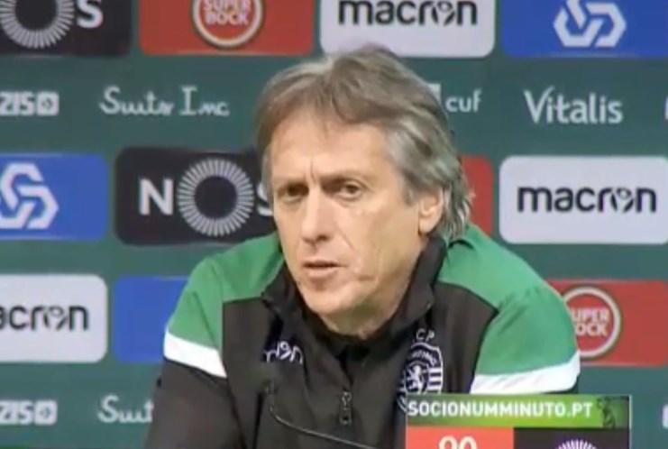 Crónica: 'Hat-trick' de Dost ao Aves deixa Sporting na liderança provisória