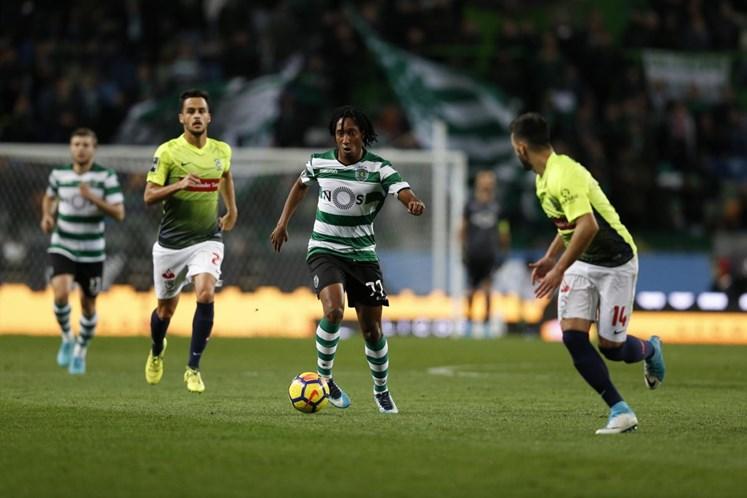Jorge Jesus suspenso por Bruno de Carvalho