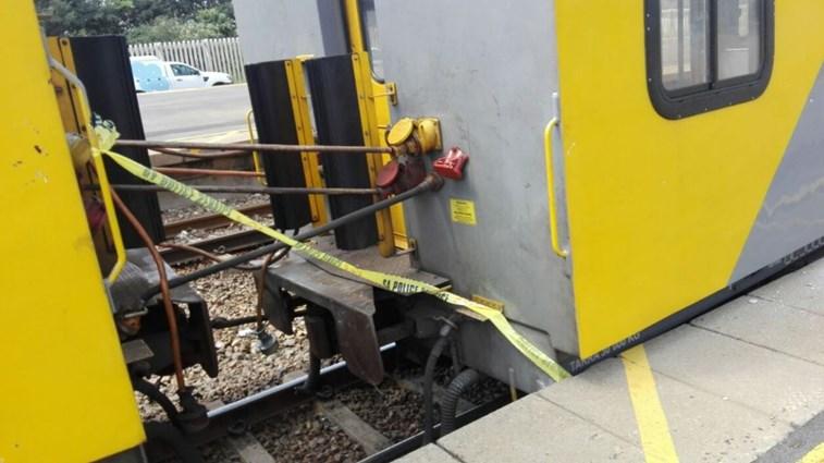 Acidente ferroviário na África do Sul causa pelo menos 200 feridos