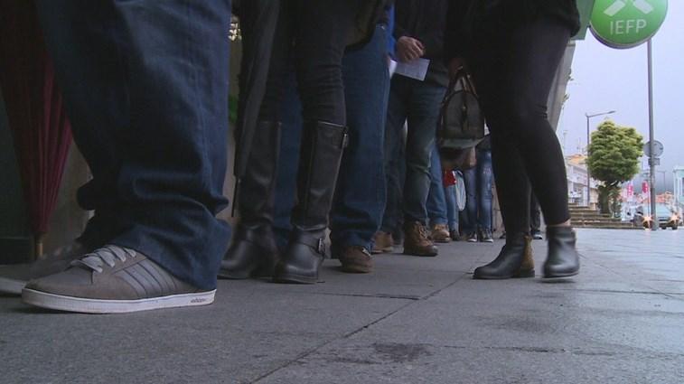 Banco de Portugal estima taxa de desemprego abaixo dos 6% em 2020