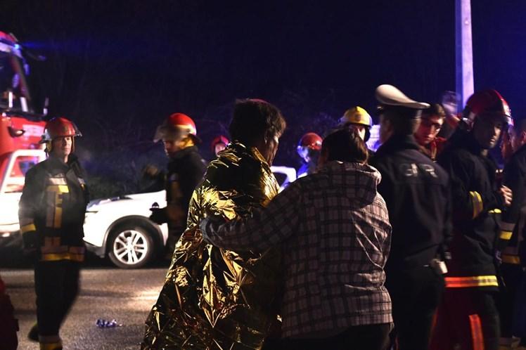Marcado funeral da nona vítima de incêndio em associação