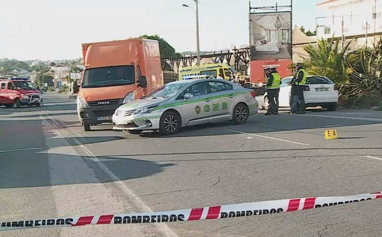 Acidentes no Algarve fazem quatro mortos em dois dias
