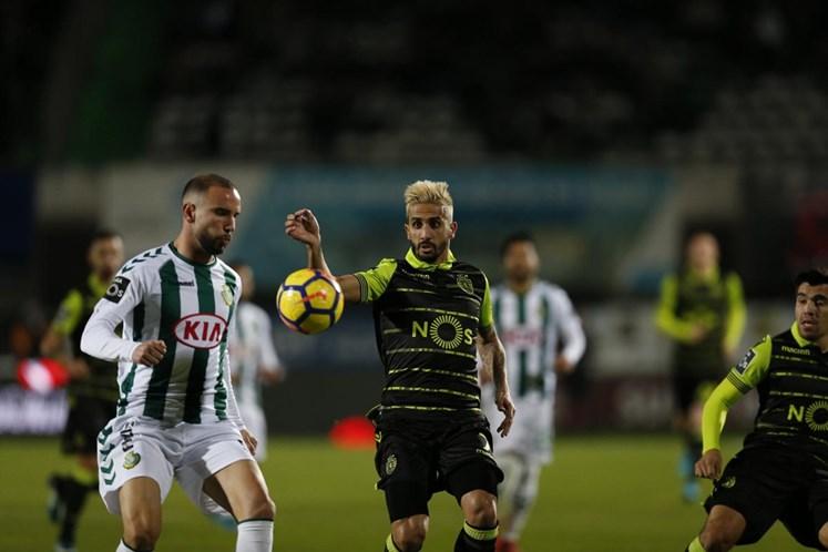 Sporting vence nos penáltis e conquista Taça da Liga — Crónica