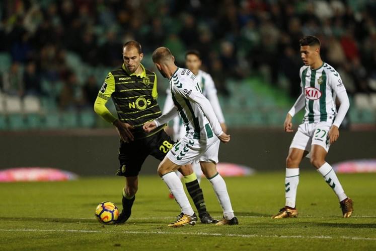 Sporting vence Taça da Liga pela primeira vez na história — Desporto