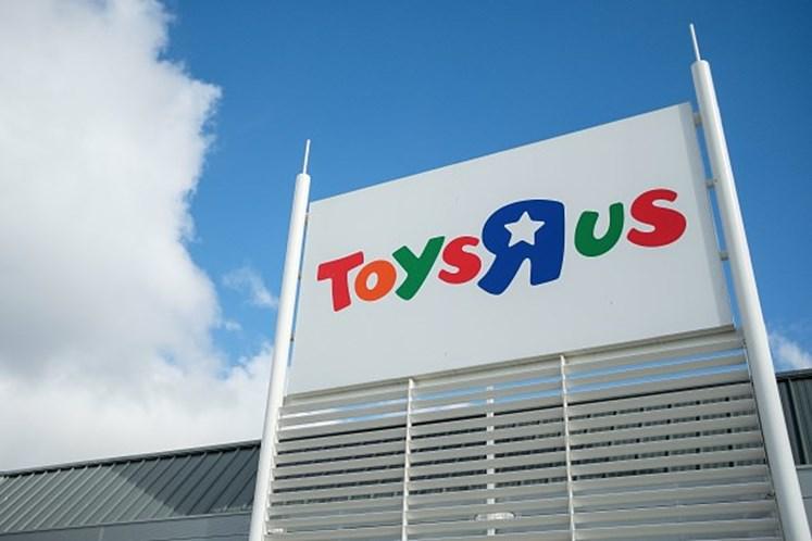 Toys R Us ainda não sabe se fecha em Portugal e Espanha