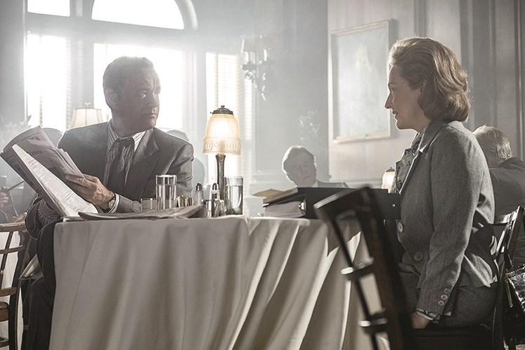 Novo filme de Spielberg aposta na força de Streep — Crítica