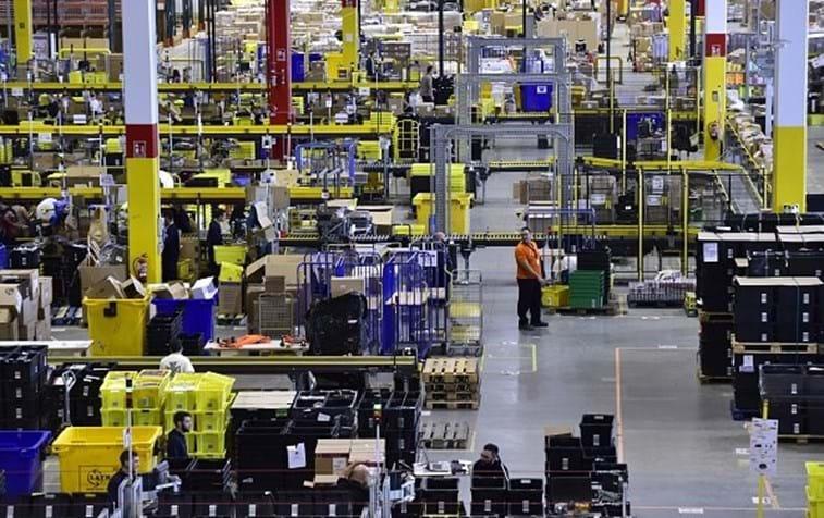 Amazon em Portugal? Há essa possibilidade