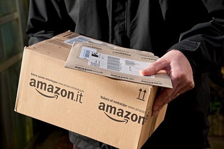 Amazon negoceia para começar vendas online em Portugal