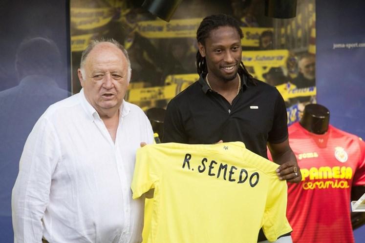 Jogador do Villarreal é detido sob suspeita de agressão, roubo e sequestro