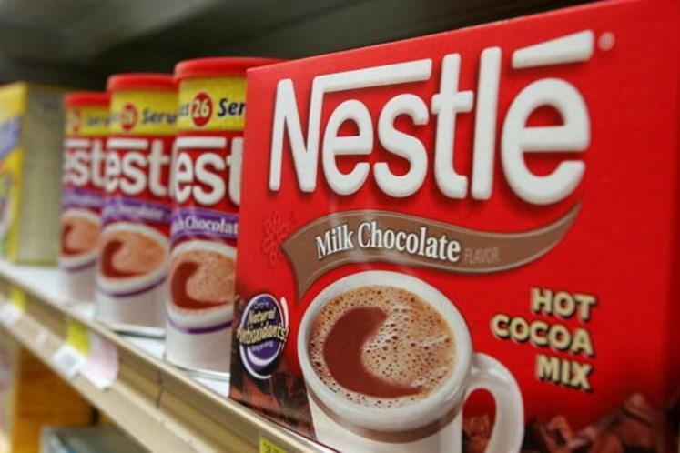 Nestlé paga €5,9 mil milhões para adquirir direitos da Starbucks