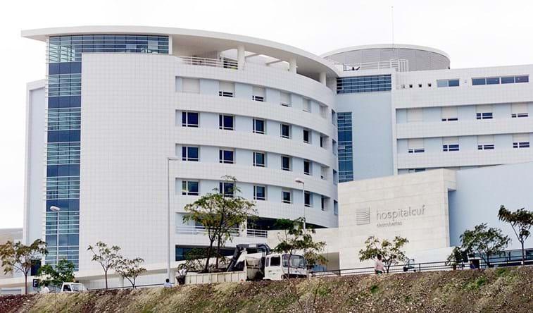 Ministro considera surto controlado e vai ajudar controlo dos hospitais — Legionella