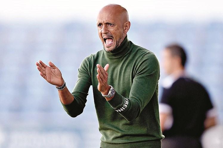 Por que é que o Benfica nega que Vieira seja arguido?