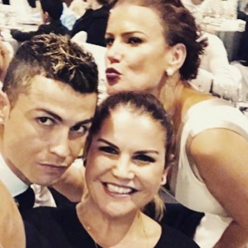 Como a paternidade mudou Cristiano Ronaldo