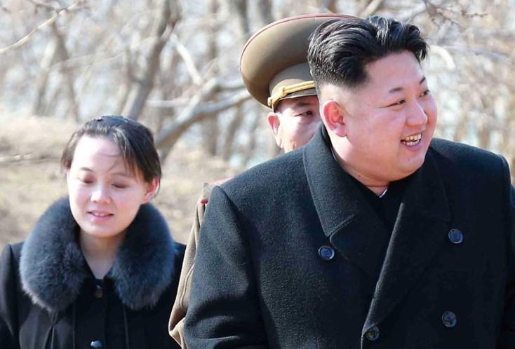 Acredito que Coreia do Norte não testa mísseis, diz Trump
