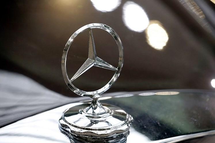 Novo Maybach Classe S: Genebra recebe Mercedes mais luxuoso de sempre