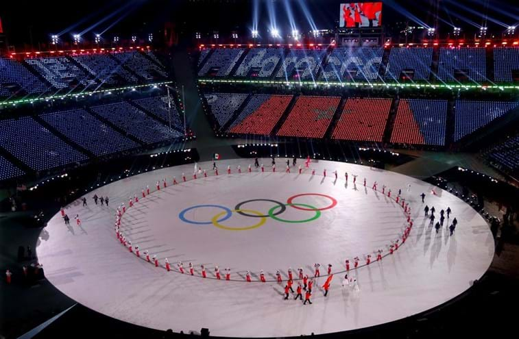 Comitê Olímpico Russo é restituído apesar de casos de doping em PyeongChang