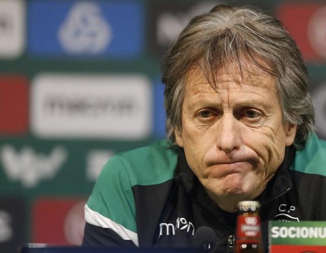 João Capela nomeado para arbitrar o Tondela-Sporting