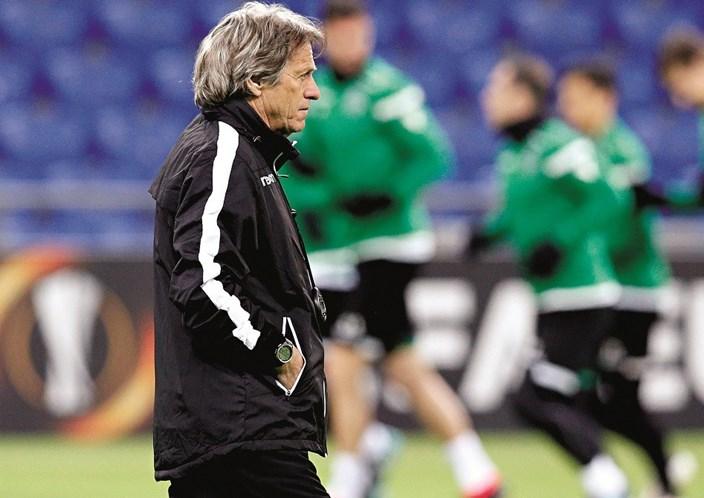 Resultado Final: Olympique Marselha-SC Braga, 3-0