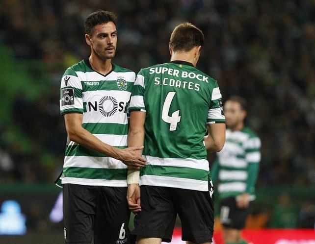 Sporting de Braga perde em Marselha e complica continuação na Liga Europa