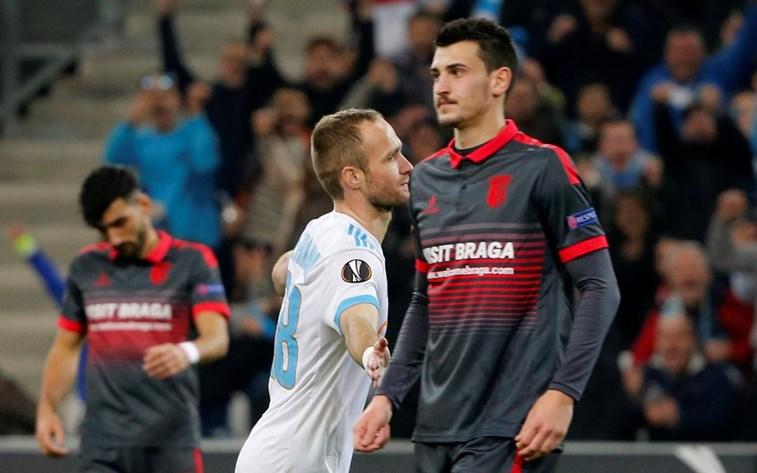Sai o brinde ao Sporting na Liga Europa