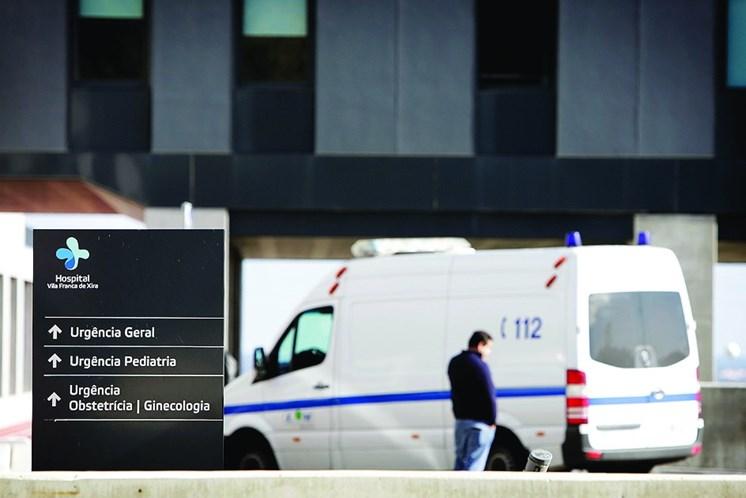Um morto e um ferido grave após despiste em Samora Correia