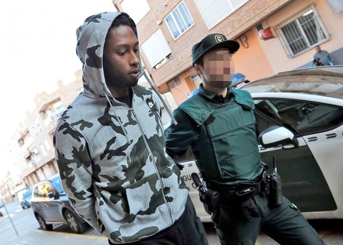 Rúben Semedo absolvido em caso de alegada agressão numa discoteca