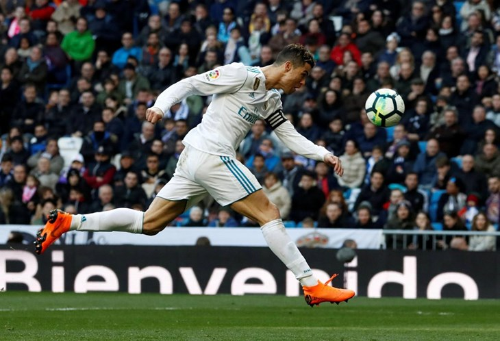 Real Madrid sofre gol nos acréscimos e perde para Espanyol