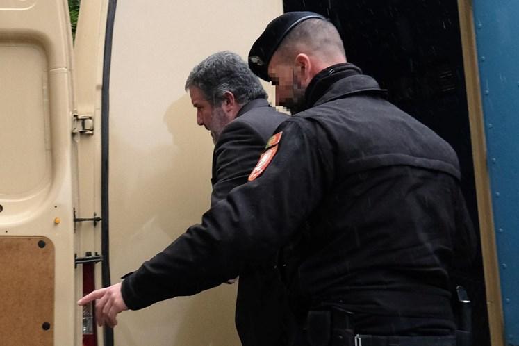 Pedro Dias: Mais de 20 anos por cada homicídio