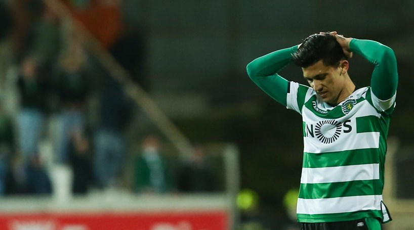 Liga (21ªJ): Resumo CD Tondela 1-2 Moreirense FC