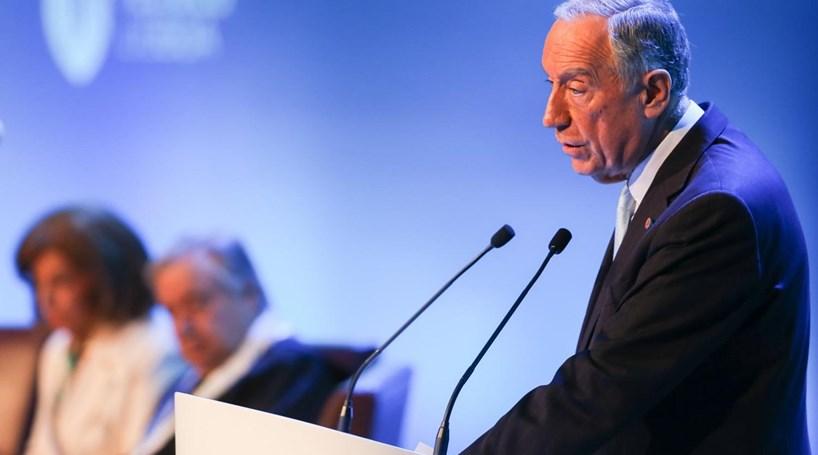 Ambiente: António Guterres alerta para