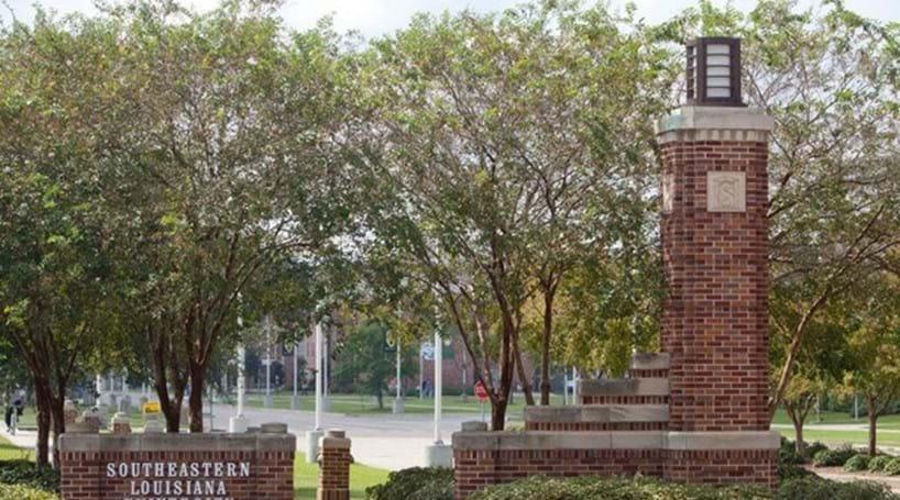 Tiroteio em universidade do Louisiana fez dois feridos