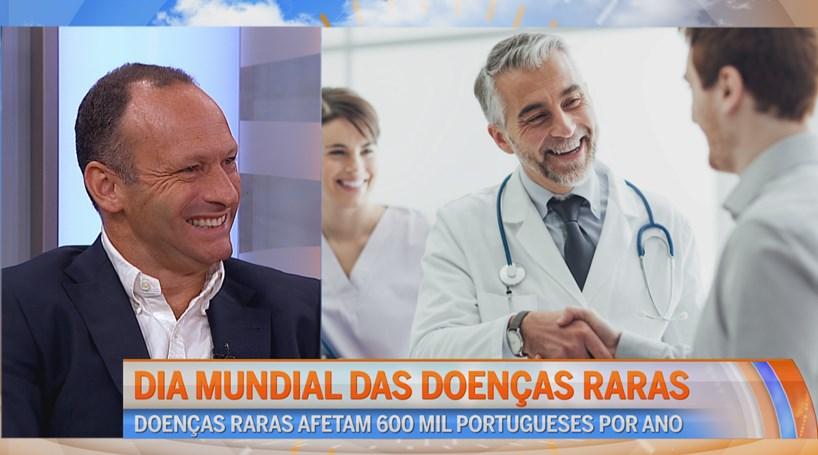 Maria do Carmo lamenta falta de atenção a pessoas com doenças raras