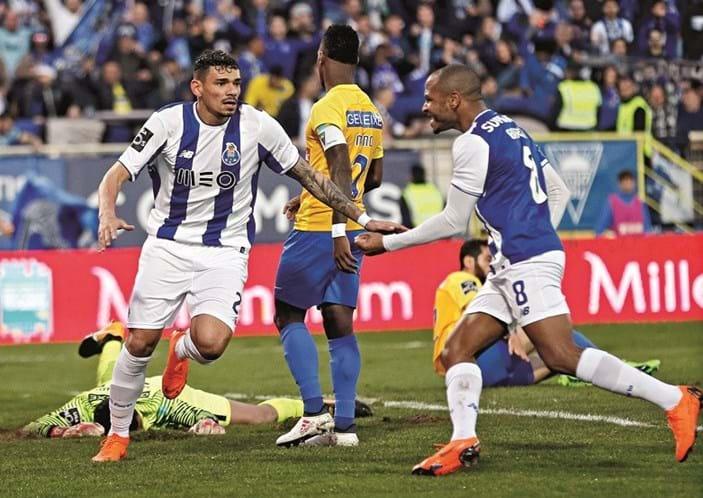 Ministério Público analisa denúncia sobre resultado do jogo Estoril- FC Porto
