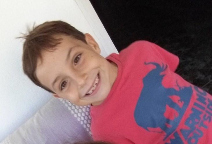 Menino desaparecido há 11 dias une Espanha nas buscas