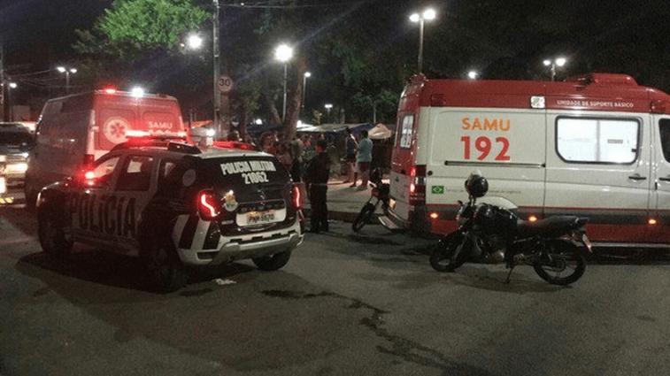 Chacina deixa pelo menos sete mortos em Fortaleza