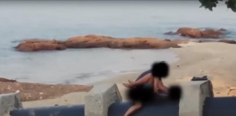 massagista setubal casal apanhado a fazer sexo