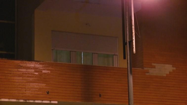 Encontrado o corpo do suspeito de matar mulher em Vila Real