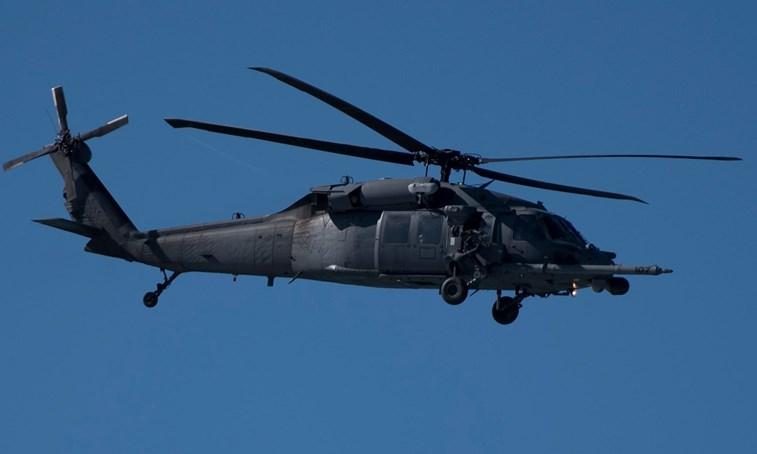 Helicóptero militar americano cai no Iraque e mata todos os ocupantes