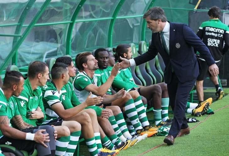 Bruno de Carvalho foi ouvido no DIAP e foi constítuido arguido