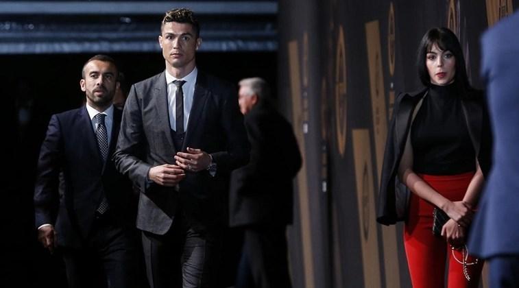Ronaldo sobre ser pai: