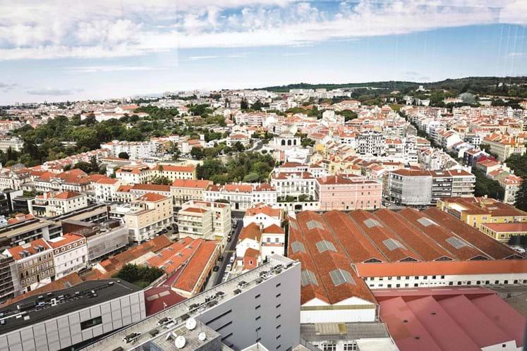 Câmara de Lisboa anula leilão de rendas. T1 chegou aos 760 euros