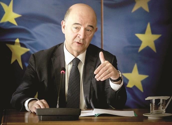 UE propõe imposto sobre receita de empresas digitais
