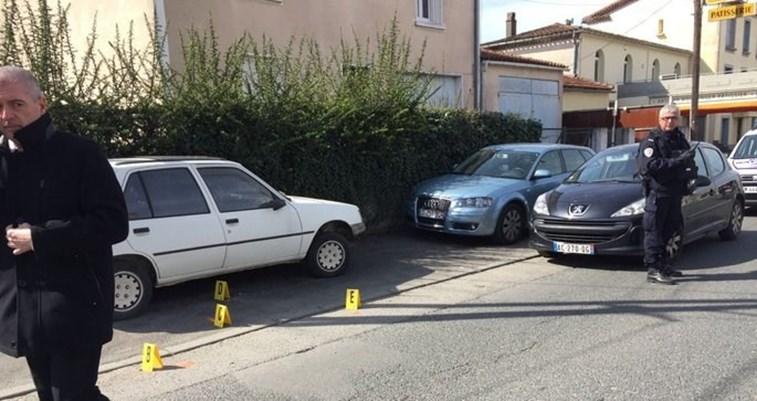 França: Policial é morto após trocar de lugar com refém