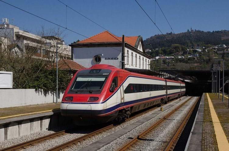 Segunda-feira há greve nos comboios e sem serviços mínimos
