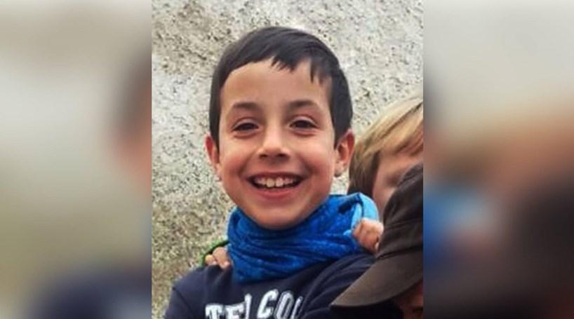 Espanha em choque com assassinato de Gabriel Cruz