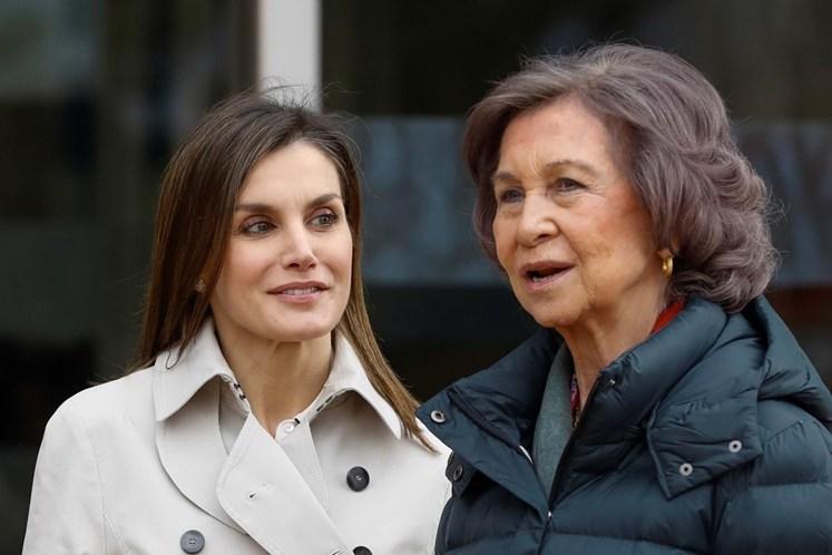 Rei emérito Juan Carlos de Espanha recebe alta hospitalar após cirurgia